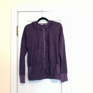 Athleta Batwing and Robin Hoodie Size XS